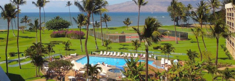 For a park-like Hawaiian setting on the ocean, and the best vacation you will ever experience - come to the Maui Sunset and stay in a private owner condominium!